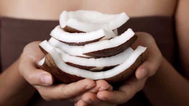 Kokosöl – Anwendung. Meine besten Methoden