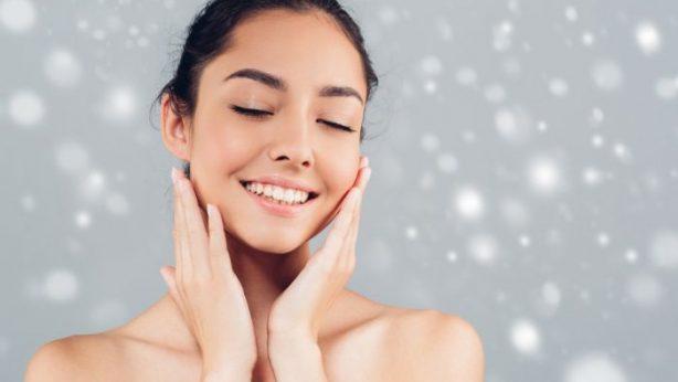 Weißt du, was mit deiner Haut passiert, wenn du schläfst? Haut rund um die Uhr