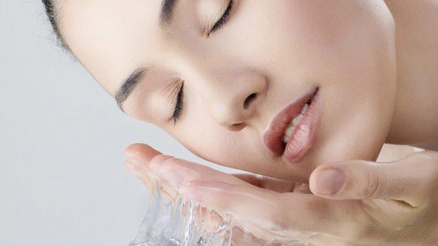 Blitzschnelle Hautpflege. Was ist zu tun, um schön auszusehen?