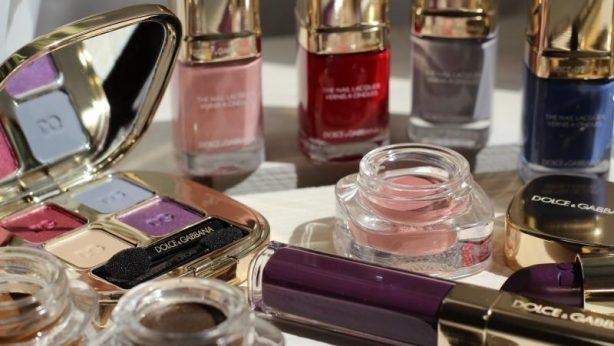 Neuheiten von Dolce&Gabbana. Herbst-Kollektion Fall in Bloom