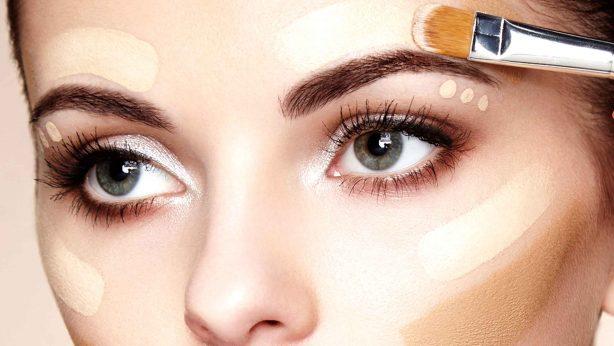 Meine Methoden für das kaschierende Make-up. Wie deckt ihr Unvollkommenheiten der Haut mithilfe vom Concealer ab?