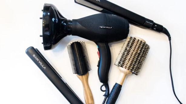 Waschen, Föhnen und Styling – wie solltest du für die Haare sorgen?