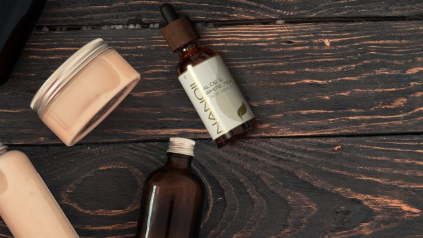 Nanoil Gesichtsserum mit Aloe Vera und weißem Tee – ich kaufe es! Rezension und Effekte